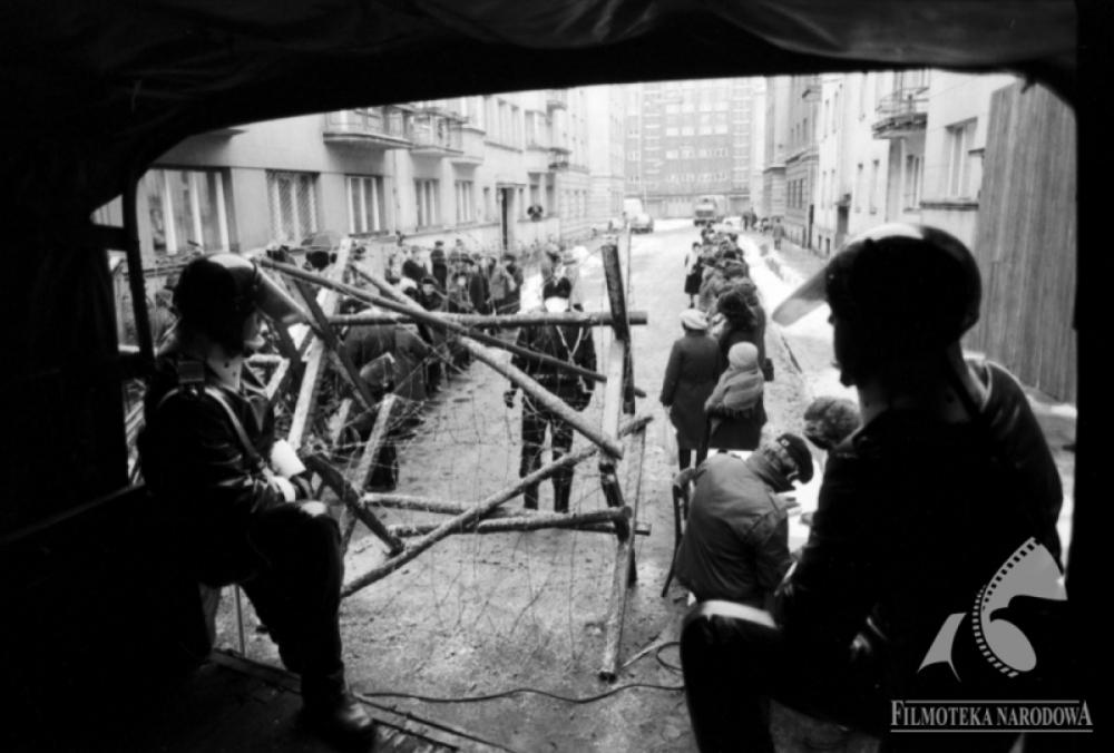 HISTORY OF POLISH CINEMA - FILMS - POLISH FILM ACADEMY